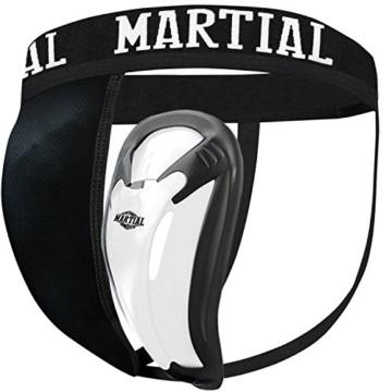 MARTIAL Tiefschutz